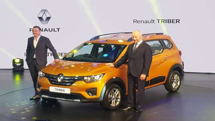 Renault reports first net losses in decade for 2019- India TV Paisa
