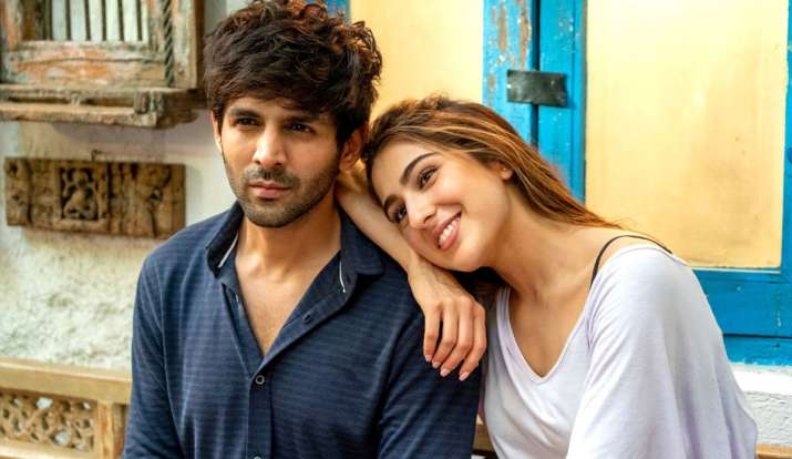 Love Aaj Kal Box Office Collection day 1- India TV