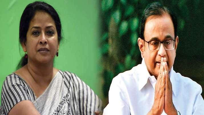 करारी शिकस्त के बावजूद कांग्रेस के बड़े नेता खुश, मचा घमासान; शर्मिष्ठा ने साधा चिदंबरम पर निशाना- India TV
