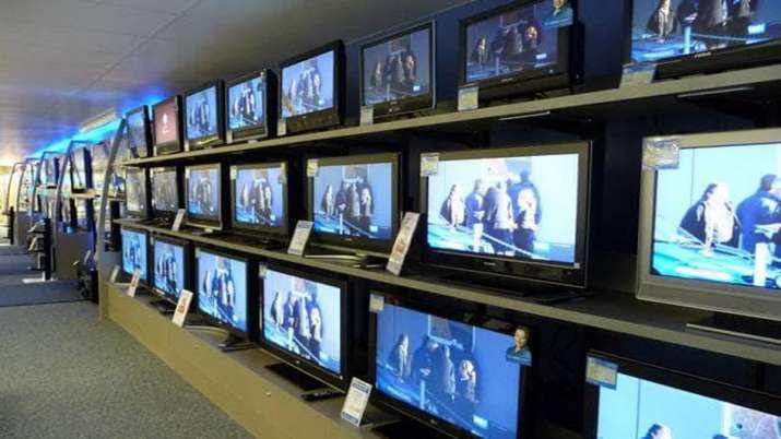 TV Set Import- India TV Paisa
