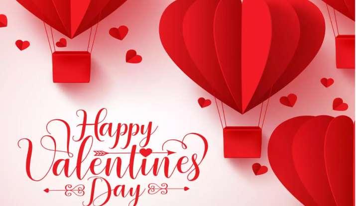 Valentine day 2020- India TV