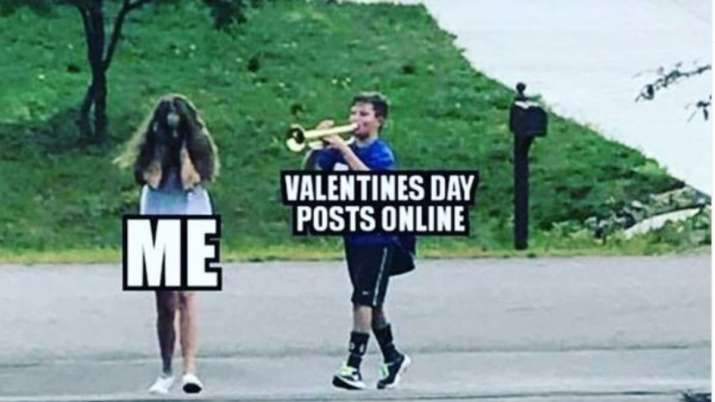 valentine day memes- India TV
