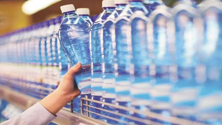 packaged water- India TV Paisa
