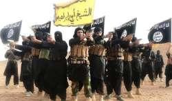 ISIS आतंकवादी भारत के लिए...- Khabar IndiaTV