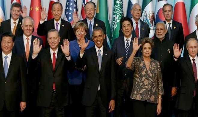 जी20 ने लिया भ्रष्टाचार...- India TV