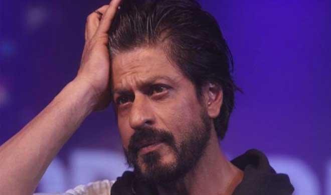 शाहरुख का यूटर्न, बोले...- Khabar IndiaTV