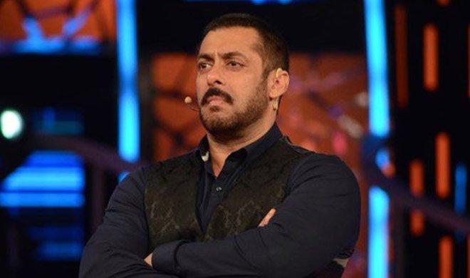 Bigg Boss 9: सलमान ने इस...- Khabar IndiaTV