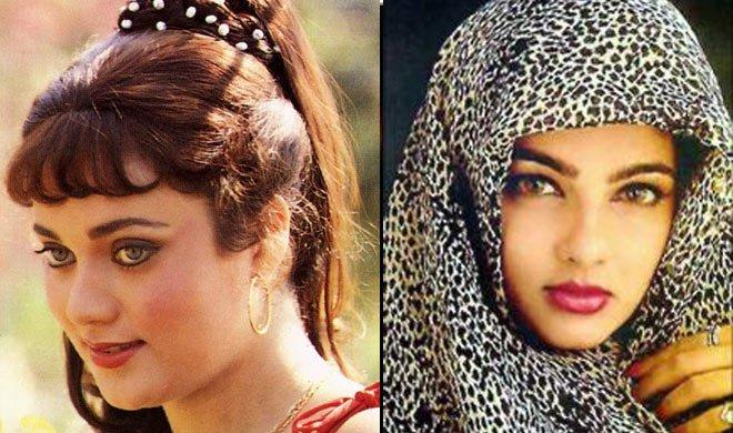 5 Bollywood अभिनेत्रियां...- India TV