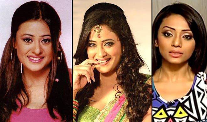 6 टीवी अभिनेत्रियां...- Khabar IndiaTV