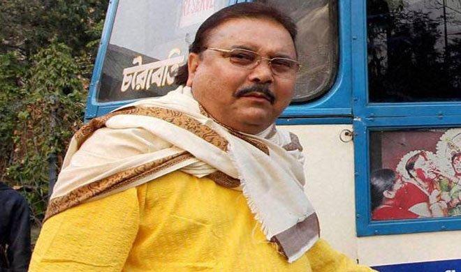 शारदा चिटफंड घोटाला:...- Khabar IndiaTV