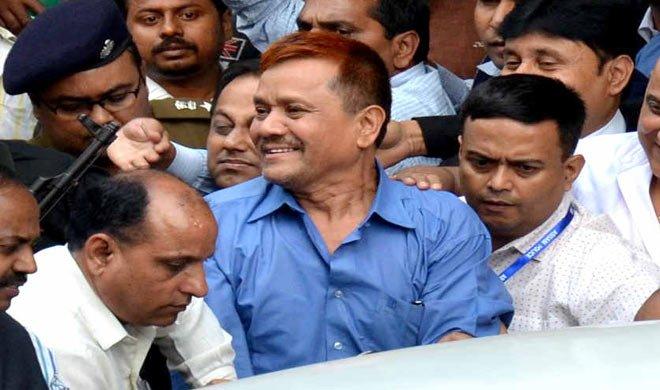 उल्फा नेता अनूप...- India TV