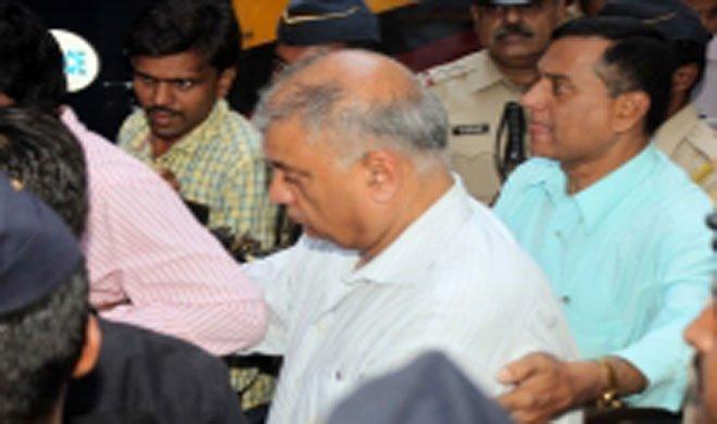 शीना हत्याकांड: पीटर...- India TV
