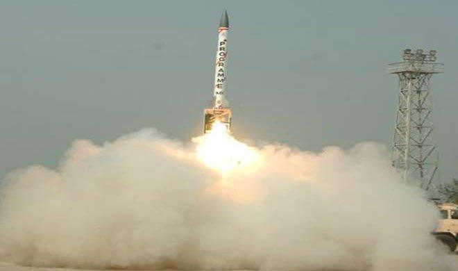 DRDO ने इंटरसेप्टर...- Khabar IndiaTV