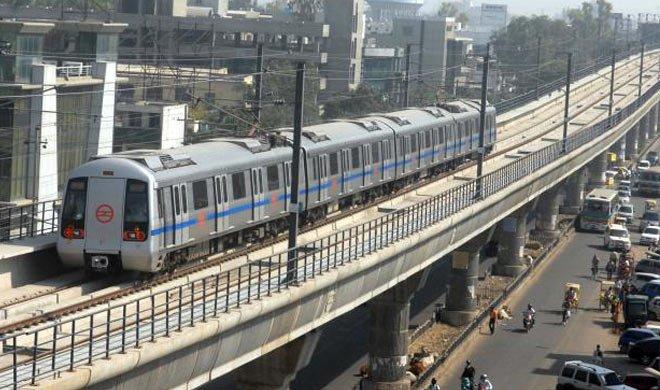 मेट्रो परियोजनाओं के...- India TV
