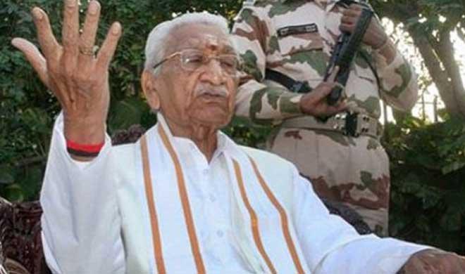 दिवंगत VHP नेता अशोक...- Khabar IndiaTV