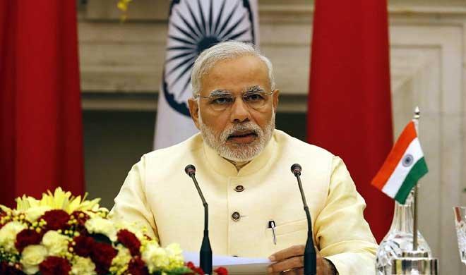 पीएम मोदी ने...- India TV