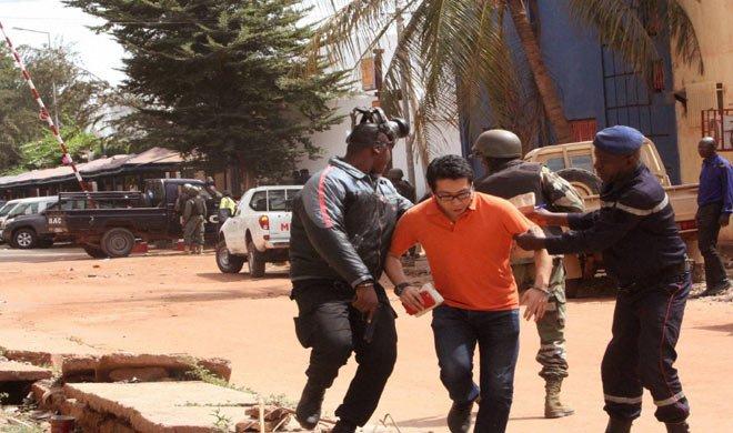 माली में बंधक संकट...- India TV