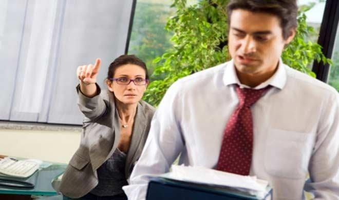 ये 5 बातें अपने बॉस से...- Khabar IndiaTV