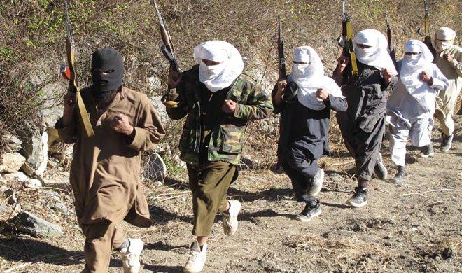 POK में 600-700 आतंकियों को...- India TV