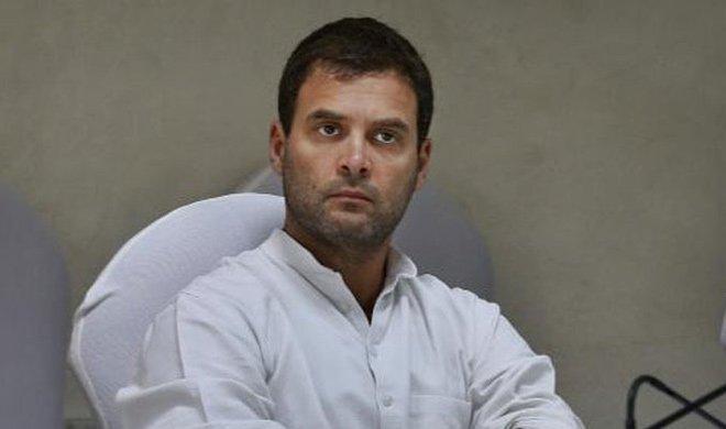 राहुल की ब्रिटिश...- India TV