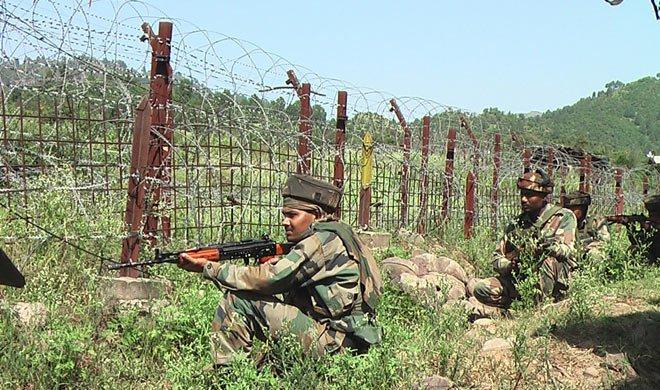जम्मू: आतंकवादियों के...- India TV