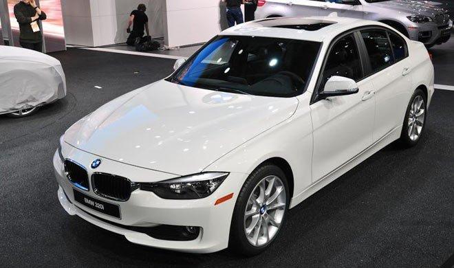 BMW इंडिया जनवरी से तीन...- Khabar IndiaTV