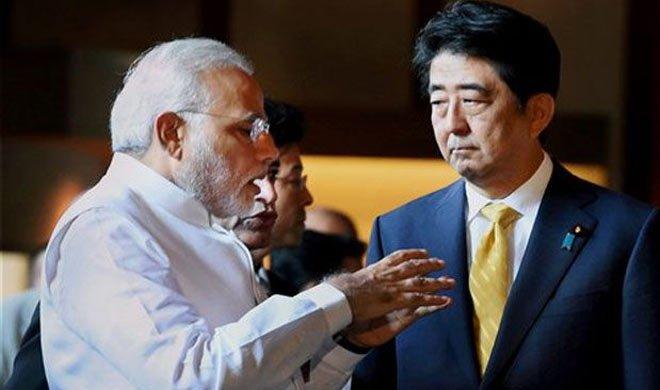 PM मोदी और शिंजो आबे 12...- Khabar IndiaTV