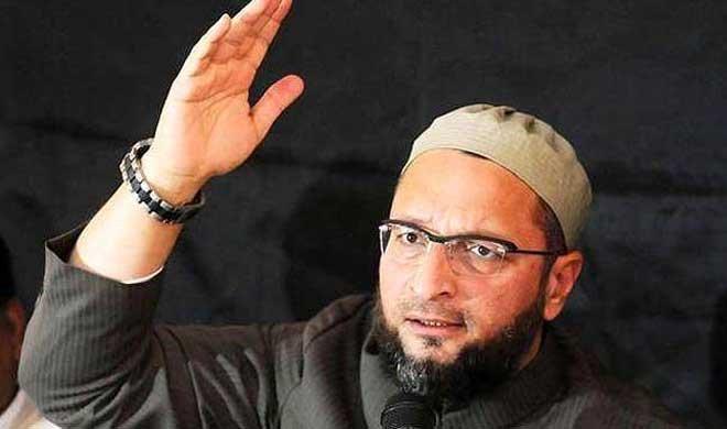 'मुसलमान...- India TV