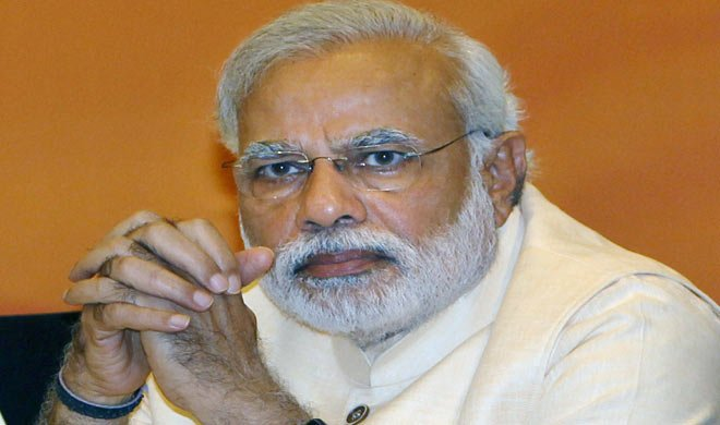 मोदी के खिलाफ साजिश रच...- Khabar IndiaTV