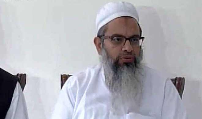 'मुसलमानों के लिए...- Khabar IndiaTV