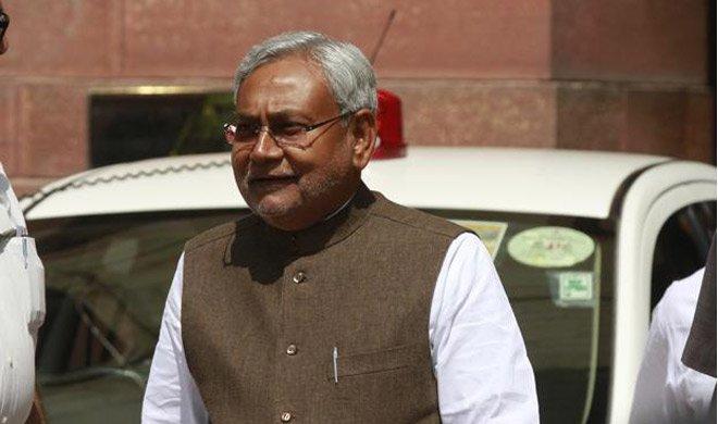 नीतीश का शपथ ग्रहण आज,...- India TV