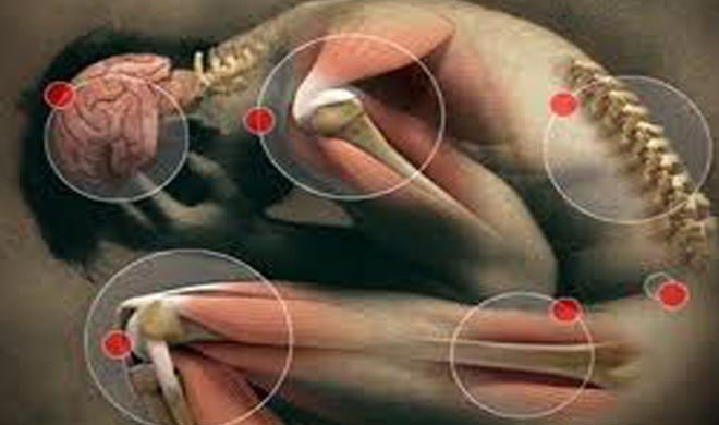 नई दवा से जल्द भरेंगे...- Khabar IndiaTV