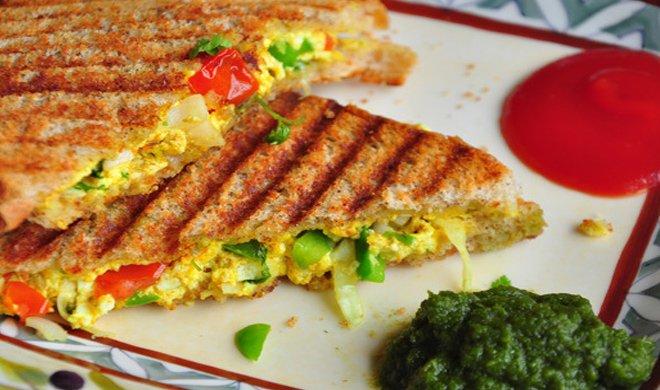 breakfast recipe: पनीर टोस्ट- India TV
