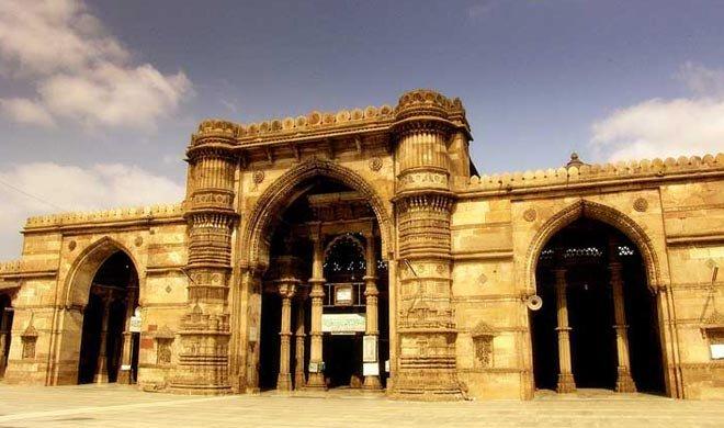 सीदी बशीर मस्जिद:...- India TV