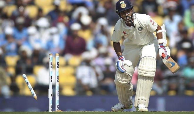 नागपुर टेस्ट: भारत ने...- Khabar IndiaTV