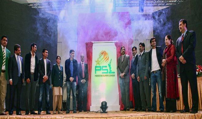 PSL में दिखाई देंगे...- India TV