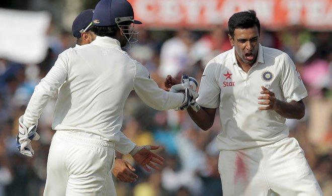 नागपुर टेस्ट: दक्षिण...- India TV