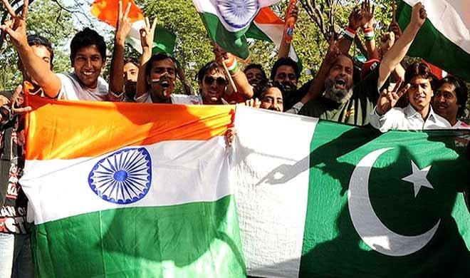 भारत और पाक में भिड़त :...- Khabar IndiaTV