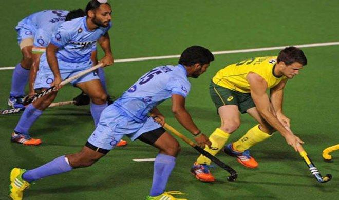 हॉकी टेस्ट:...- India TV