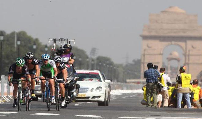 साइकिलिंग: भारत ने...- Khabar IndiaTV