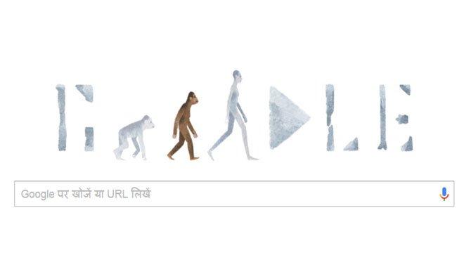 गूगल डूडल ने मनाई...- Khabar IndiaTV