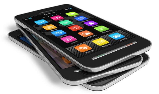 5 एंड्रॉइड स्मार्टफोन...- Khabar IndiaTV