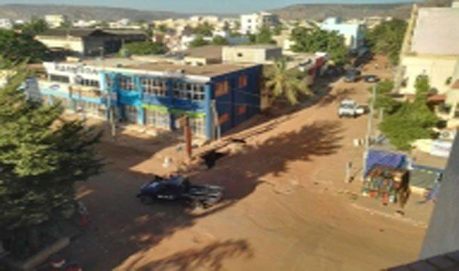 माली होटल हमले के 2...- Khabar IndiaTV