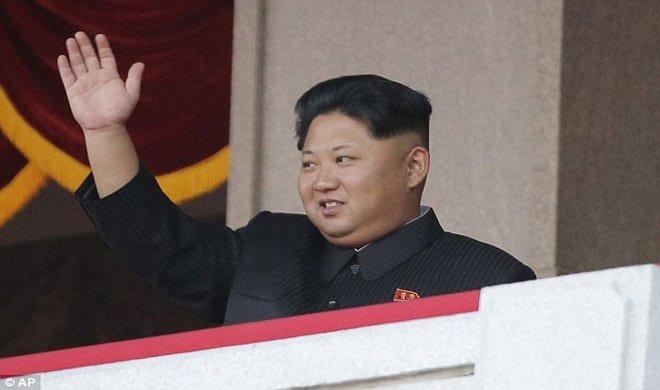उत्तर कोरिया के...- Khabar IndiaTV