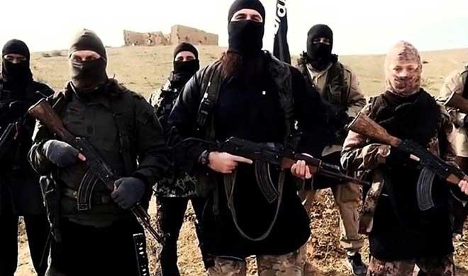 ISIS ने चीनी और...- India TV