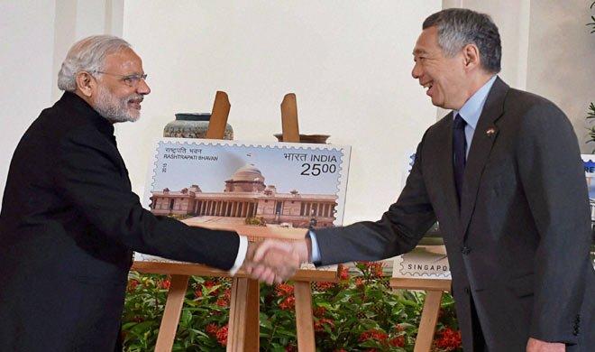 सिंगापुर आर्थिक...- India TV
