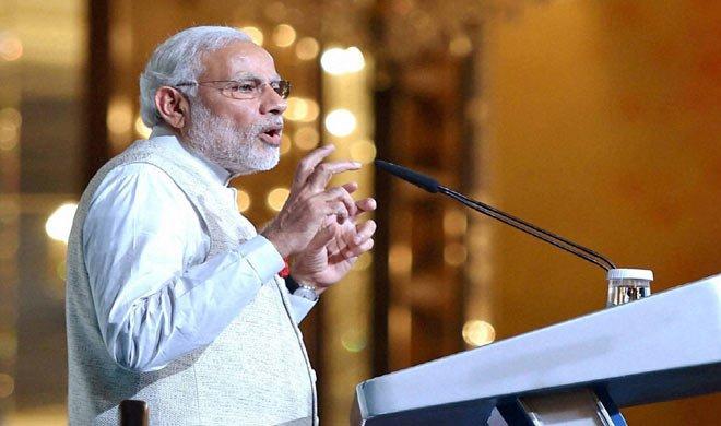 'आतंक को पनाह देने...- Khabar IndiaTV