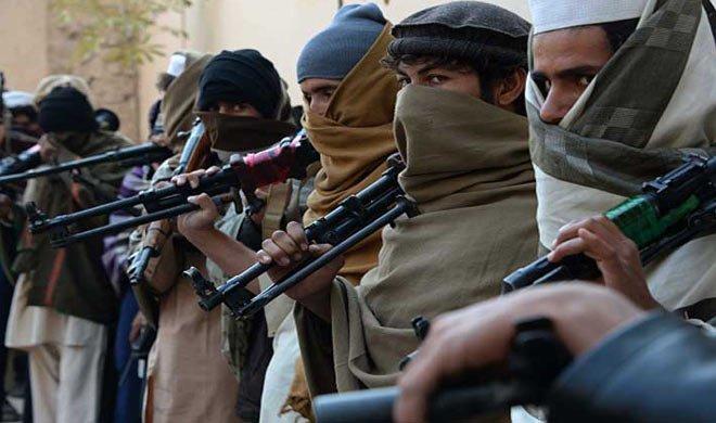 अफगानिस्तान में 45...- India TV