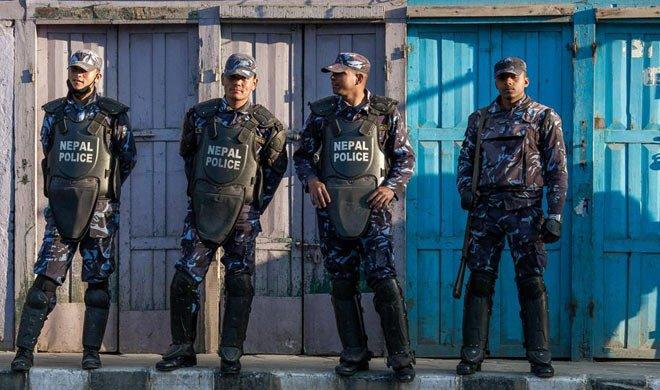 नेपाल में भारत की...- India TV
