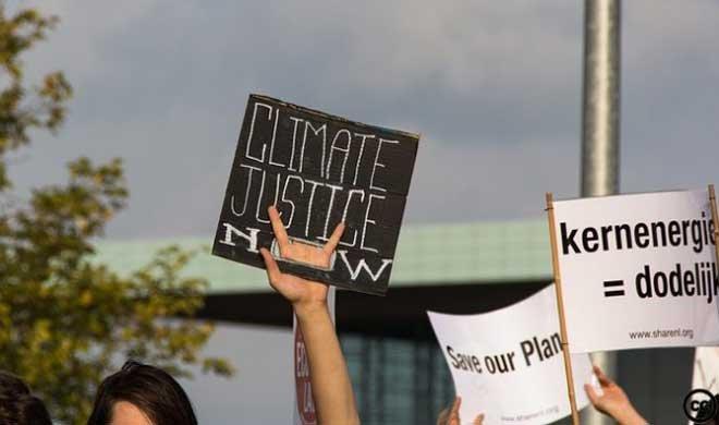 नीदरलैंड्स में जलवायु...- India TV